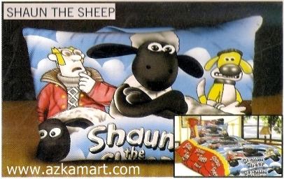 grosir balmut ilona Shaun The Sheep