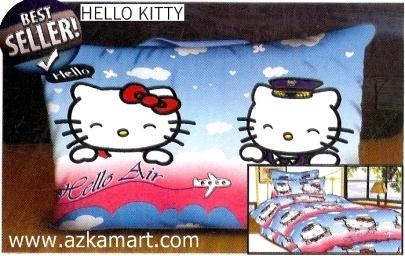 grosir balmut ilona Hello Kitty