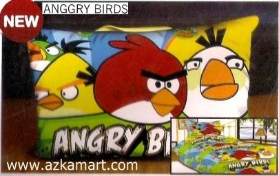 grosir balmut ilona Angry Birds