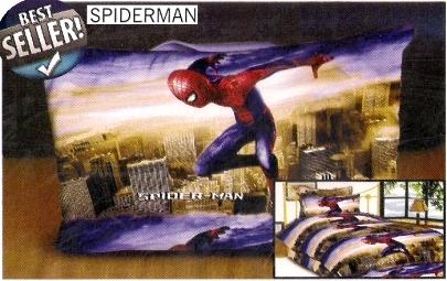 grosir balmut ilona Spiderman
