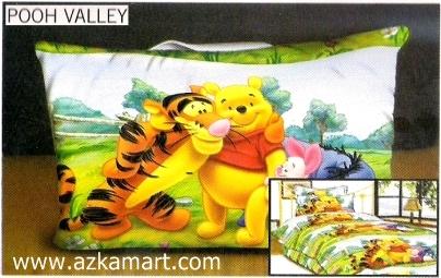 grosir balmut ilona Pooh Valley