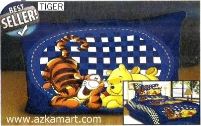grosir balmut ilona Tiger
