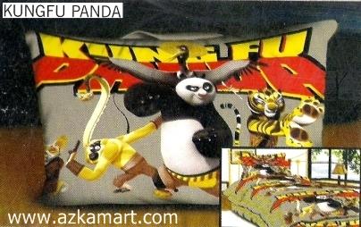 grosir balmut ilona Kungfu Panda