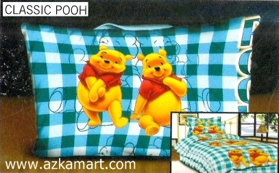 grosir balmut ilona Clasic Pooh