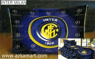 grosir balmut ilona Inter Milan