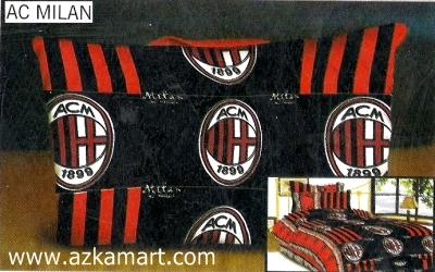 grosir balmut ilona AC Milan