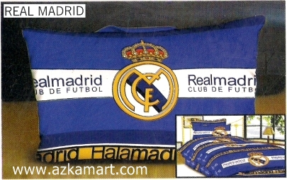 grosir balmut ilona Real Madrid