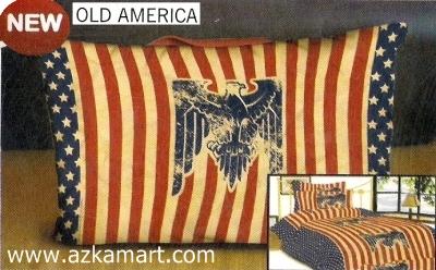 grosir balmut ilona Old America
