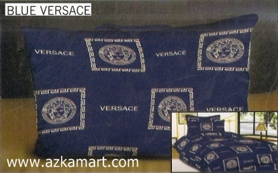 grosir balmut ilona Blue Versace