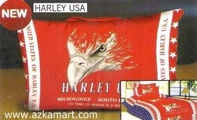 grosir balmut ilona Harley USA
