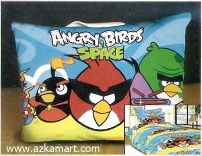 grosir balmut ilona Ilona Angry Birds Space