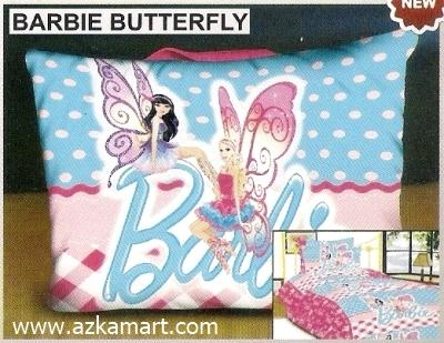 grosir balmut ilona Ilona Barbie Butterfly