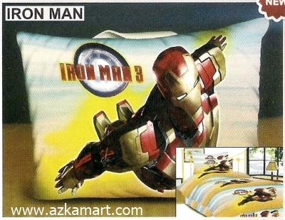 grosir balmut Ilona Iron Man