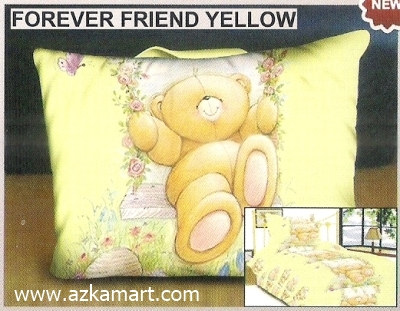 grosir balmut Ilona Forever Friend Yellow