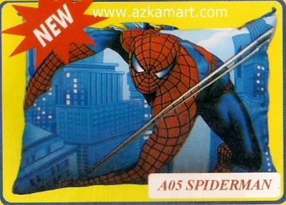 balmut chelsea Spiderman