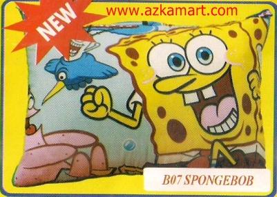 balmut chelsea Spongebob