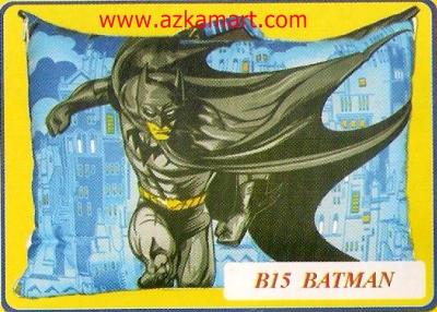 balmut chelsea Batman