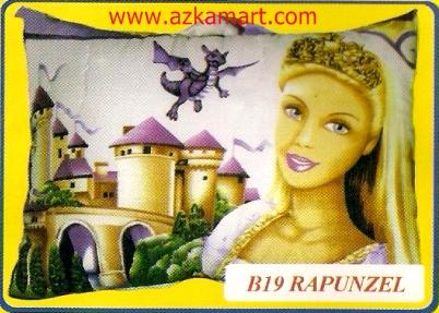 balmut chelsea Rapunzel