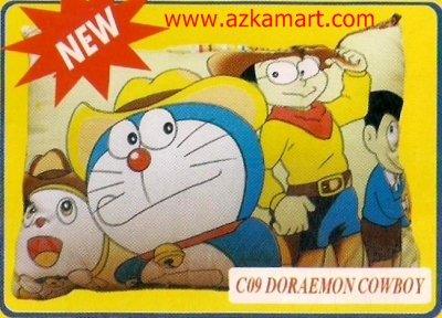 balmut chelsea Doraemon Cowboy