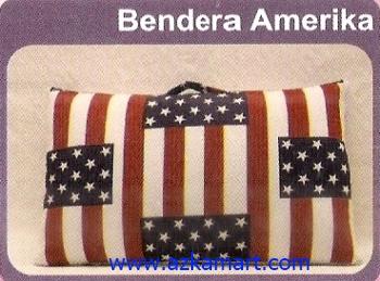 06 Balmut Vista Bendera Amerika