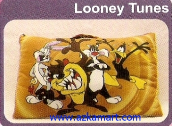 10 Balmut Vista Looney Tunes
