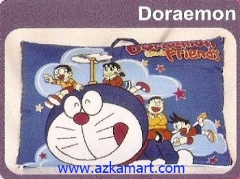 11 Balmut Vista Doraemon