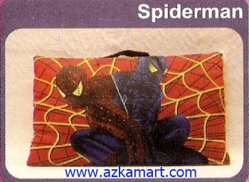 12 Balmut Vista Spiderman