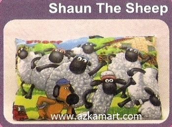 13 Balmut Vista Shaun The Sheep