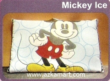 14 Balmut Vista Mickey Ice