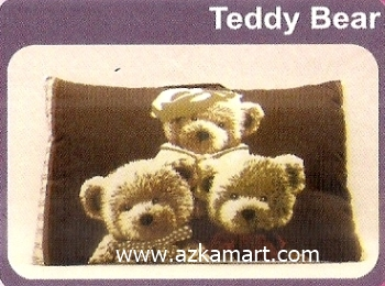 16 Balmut Vista Teddy Bear