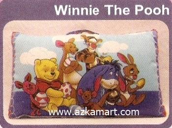 17 Balmut Vista Winnie The Pooh