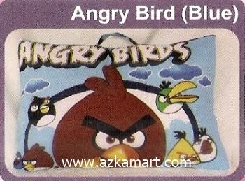 23 Balmut Vista Angry Birds Blue