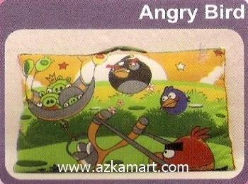 24 Balmut Vista Angry Birds