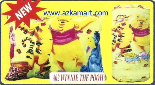 jual grosir murah Balmut Winie The Pooh