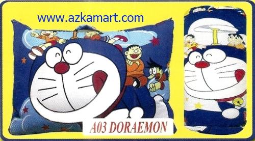 jual grosir murah Balmut Doraemon