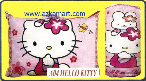 jual grosir murah Balmut Hello Kitty