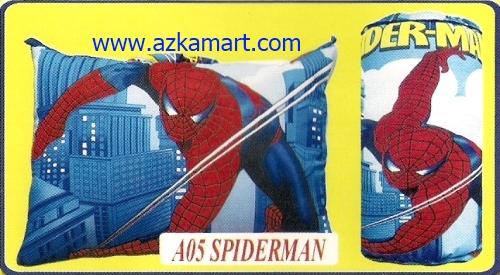 jual grosir murah Balmut Spiderman
