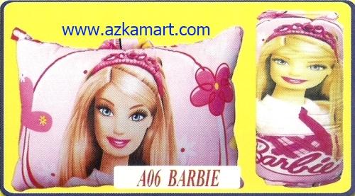 jual grosir murah Balmut Barbie