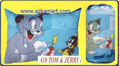 jual grosir murah Balmut Tom n Jerry