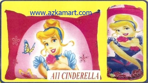 jual grosir murah Balmut Cinderella