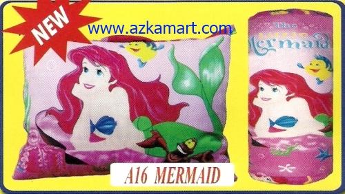 jual grosir murah Balmut Mermaid