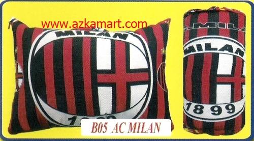 grosir Balmut AC Milan