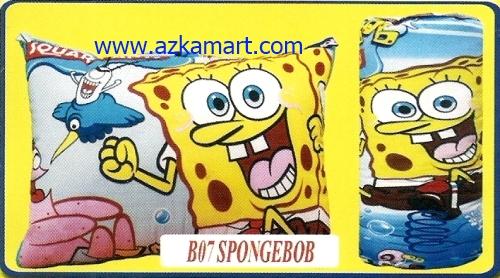 grosir Balmut Spongebob