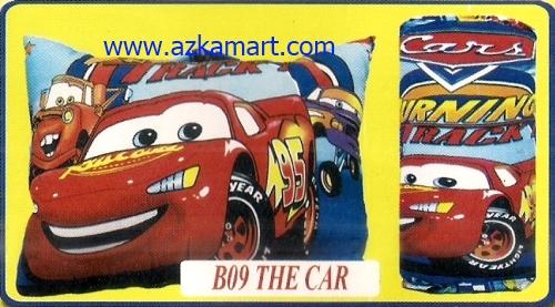 grosir balmut The Cars