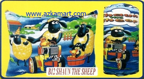 grosir balmut shaun the sheep