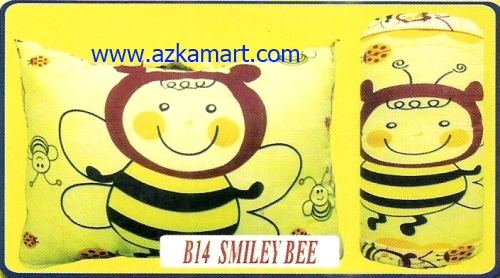 grosir balmut Smile bee