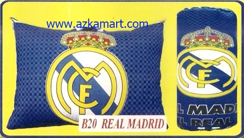 grosir Balmut Real Madrid