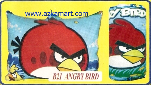 grosir Balmut Angry Bird