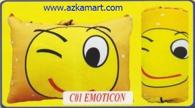 jual grosir murah Balmut Emoticon