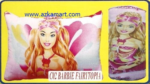 jual grosir murah Balmut Barbie Fairytopia